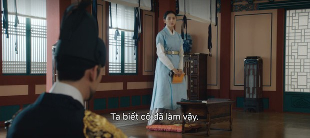 Tân Binh Học Sử Goo Hae Ryung: Chẳng nam chính nào khổ như Cha Eun Woo, vừa bị crush phũ vừa bị cha đối xử cay nghiệt - Ảnh 2.