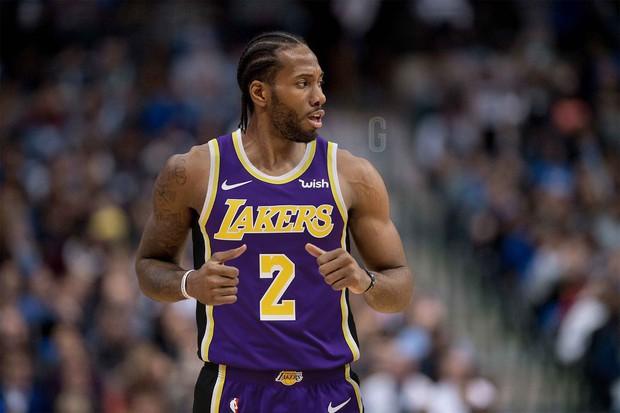 Kẻ ở lại Kyle Kuzma khẳng định sẽ trở thành ngôi sao thứ 3 của Lakers - Ảnh 1.