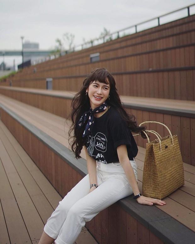 Hè qua thu tới, các quý cô Châu Á đã rục rịch diện blazer đẹp hết ý trong street style tuần này - Ảnh 1.