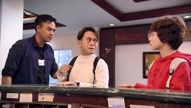 5 diễn viên đổi đời nhờ Về Nhà Đi Con: Từ sở khanh đáng yêu nhất màn ảnh Việt đến tomboy khiến các nàng cũng mê đắm - Ảnh 12.