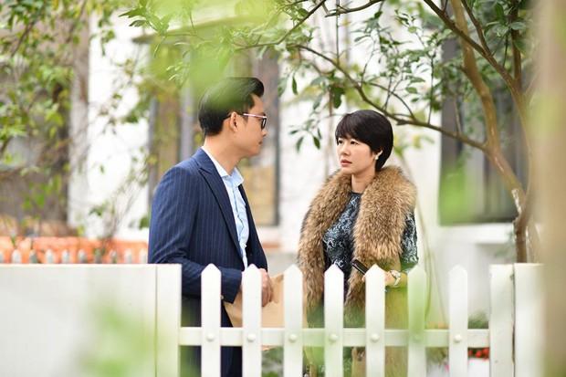 5 diễn viên đổi đời nhờ Về Nhà Đi Con: Từ sở khanh đáng yêu nhất màn ảnh Việt đến tomboy khiến các nàng cũng mê đắm - Ảnh 15.