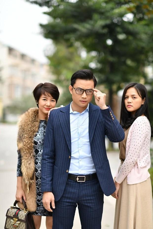 5 diễn viên đổi đời nhờ Về Nhà Đi Con: Từ sở khanh đáng yêu nhất màn ảnh Việt đến tomboy khiến các nàng cũng mê đắm - Ảnh 16.