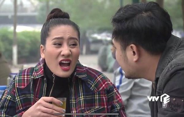 5 diễn viên đổi đời nhờ Về Nhà Đi Con: Từ sở khanh đáng yêu nhất màn ảnh Việt đến tomboy khiến các nàng cũng mê đắm - Ảnh 19.