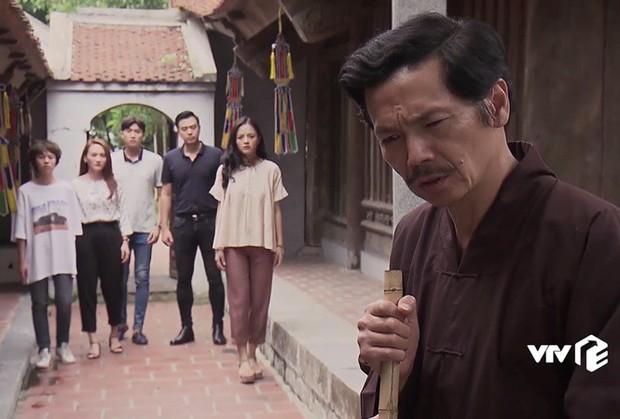 Spoil Về Nhà Đi Con: Quá sốc với quyết định này của ekip, 3 cô con gái ông Sơn có happy ending hay đồng loạt về nhà? - Ảnh 3.