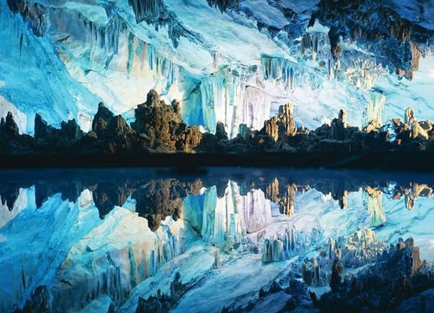 Không chỉ Sơn Đoòng, Việt Nam còn rất nhiều hang động được lên báo quốc tế và được đánh giá là tuyệt vời nhất thế giới - Ảnh 7.