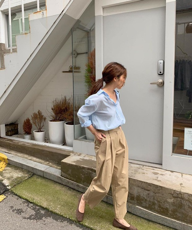 Hè qua thu tới, các quý cô Châu Á đã rục rịch diện blazer đẹp hết ý trong street style tuần này - Ảnh 12.