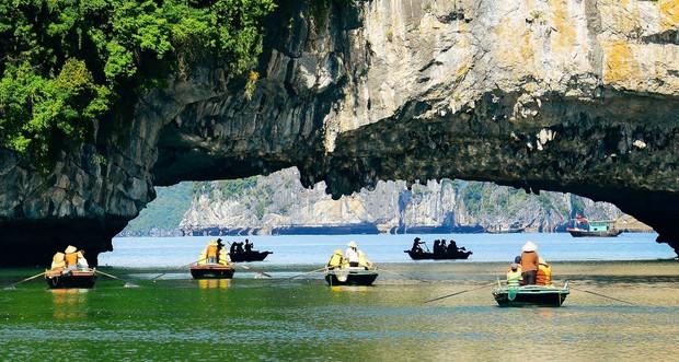 Không chỉ Sơn Đoòng, Việt Nam còn rất nhiều hang động được lên báo quốc tế và được đánh giá là tuyệt vời nhất thế giới - Ảnh 8.