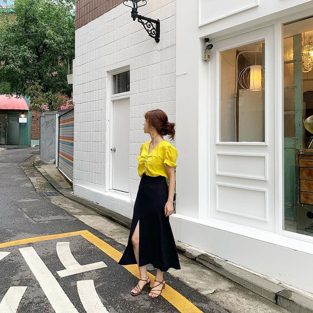 Hè qua thu tới, các quý cô Châu Á đã rục rịch diện blazer đẹp hết ý trong street style tuần này - Ảnh 15.