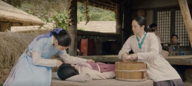 Tân Binh Học Sử Goo Hae Ryung: Chẳng nam chính nào khổ như Cha Eun Woo, vừa bị crush phũ vừa bị cha đối xử cay nghiệt - Ảnh 3.