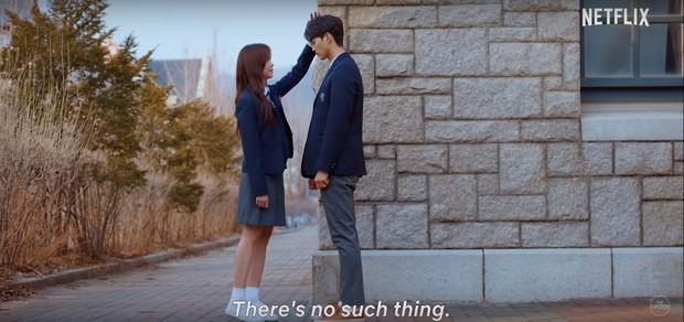 """Săn"""" crush như bắt Pokemon, chuông báo tình yêu của Kim So Hyun chắc là ứng dụng hẹn hò xịn nhất hành tinh rồi! - Ảnh 3."""