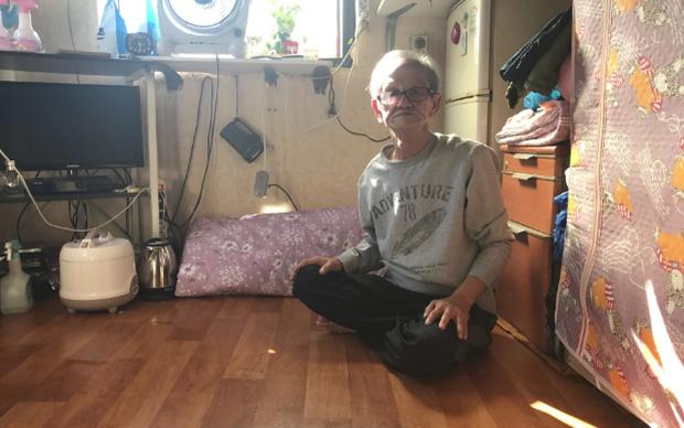 Người già ở Hàn Quốc: Hi sinh tất cả cho con cái, đến khi về hưu, sống trong cô đơn và chết trong cô độc - Ảnh 4.