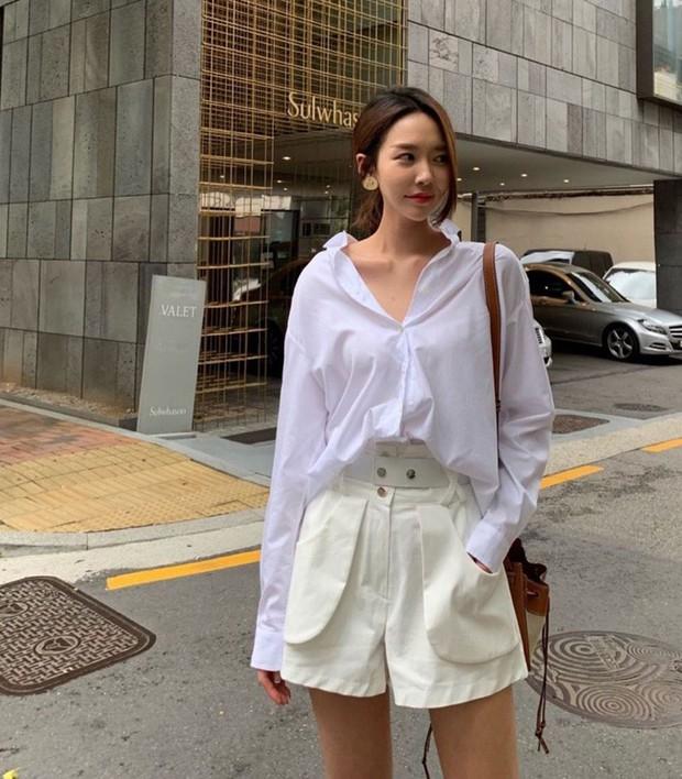 Hè qua thu tới, các quý cô Châu Á đã rục rịch diện blazer đẹp hết ý trong street style tuần này - Ảnh 7.