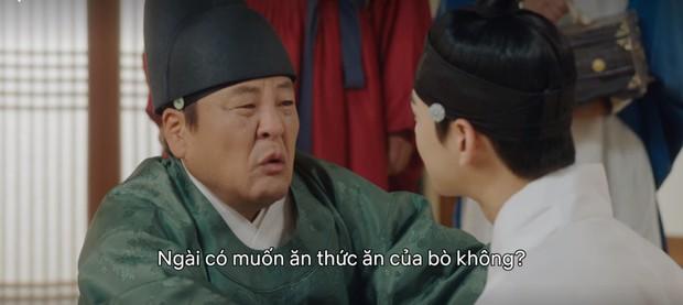 Tân Binh Học Sử Goo Hae Ryung: Chẳng nam chính nào khổ như Cha Eun Woo, vừa bị crush phũ vừa bị cha đối xử cay nghiệt - Ảnh 10.
