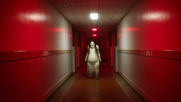 7 câu chuyện đêm khuya đáng sợ nhất Scary Stories to Tell in the Dark xem xong không ai dám ngủ! - Ảnh 2.