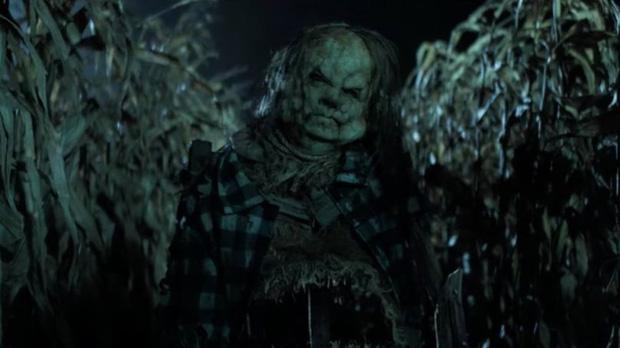 7 câu chuyện đêm khuya đáng sợ nhất Scary Stories to Tell in the Dark xem xong không ai dám ngủ! - Ảnh 3.