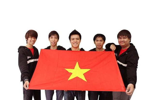 Nhìn lại chặng đường 7 năm của Liên Minh Huyền Thoại: Từ trò chơi mới nổi cho đến bộ môn Esports được người Việt yêu thích nhất - Ảnh 3.