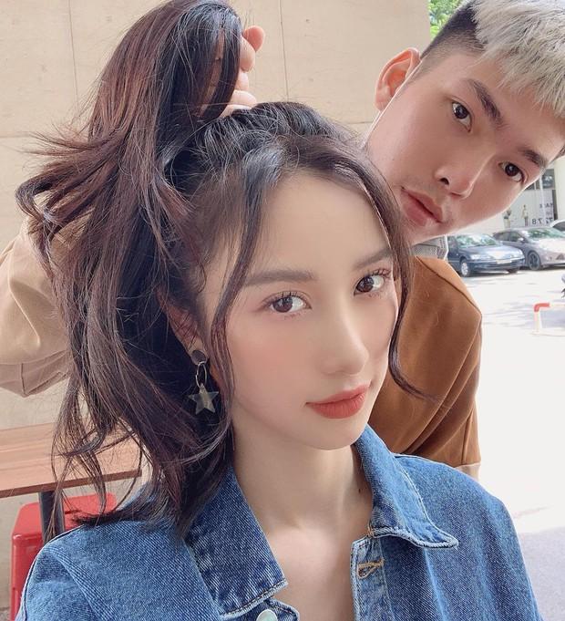Sắp hết lễ mà vẫn chưa có kiểu ảnh sống ảo nào, bạn phải xem 11 gợi ý makeup và làm tóc xinh xuất sắc này để triển ngay cho kịp - Ảnh 1.