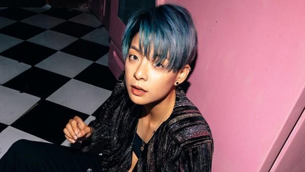 Amber tuyên bố rời SM, nhóm nhạc huyền thoại f(x) có nguy cơ tan rã, lý do vì bị giam lỏng? - Ảnh 1.
