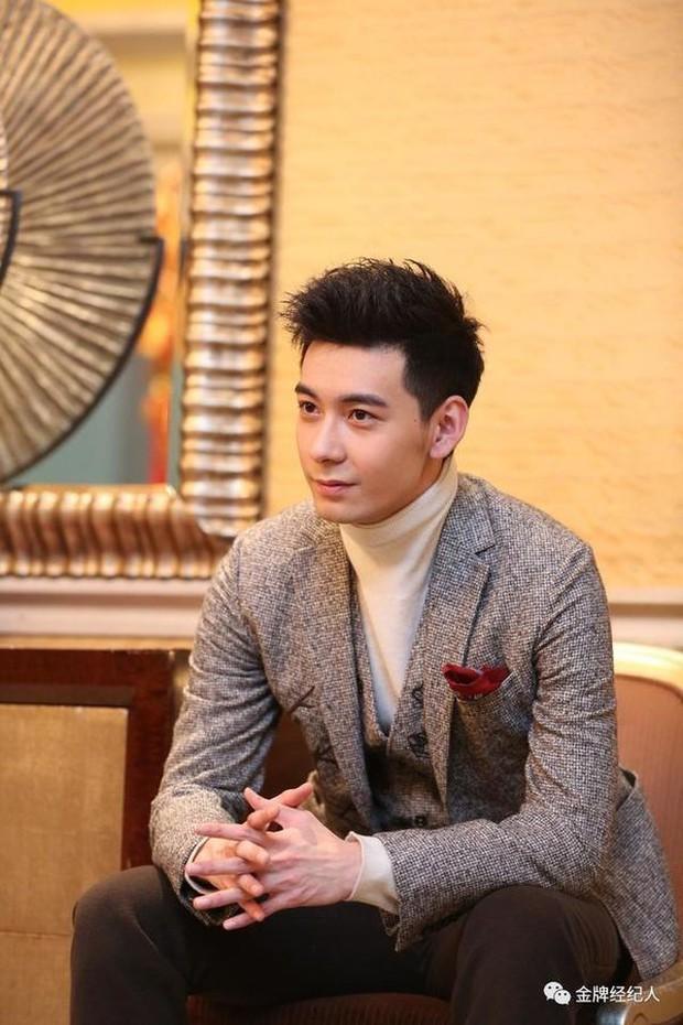 Cặp đôi chị - em mới của Cbiz: Nam chính Đông Cung lộ ảnh hẹn hò siêu ngọt ngào với mỹ nhân Tần Thời Minh Nguyệt - Ảnh 7.