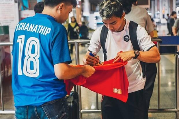 Messi Thái: Chúng tôi phải thắng Việt Nam - Ảnh 1.