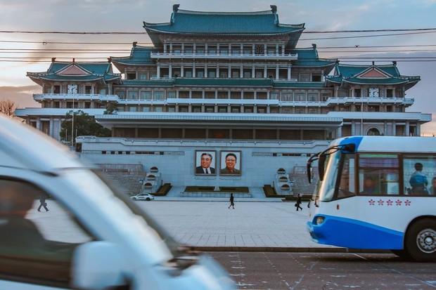 Giải mã những địa điểm du lịch nổi tiếng nhất tại Triều Tiên trong tập Bán kết của Cuộc đua kì thú 2019 - Ảnh 5.