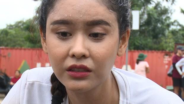 Mỹ nhân hành động: Jang Mi buồn bã ra về sau khi bị Trương Quỳnh Anh căng thẳng từ chối giúp đỡ - Ảnh 6.