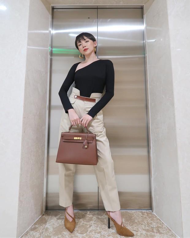 """Tóc Tiên khiến người hâm mộ """"lo sốt vó"""" khi tiết lộ từng nghĩ đến chuyện rút khỏi showbiz - Ảnh 2."""