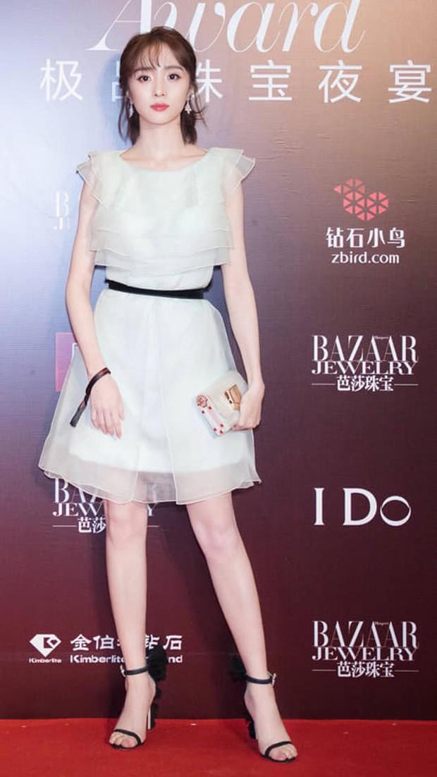 Cặp đôi chị - em mới của Cbiz: Nam chính Đông Cung lộ ảnh hẹn hò siêu ngọt ngào với mỹ nhân Tần Thời Minh Nguyệt - Ảnh 4.