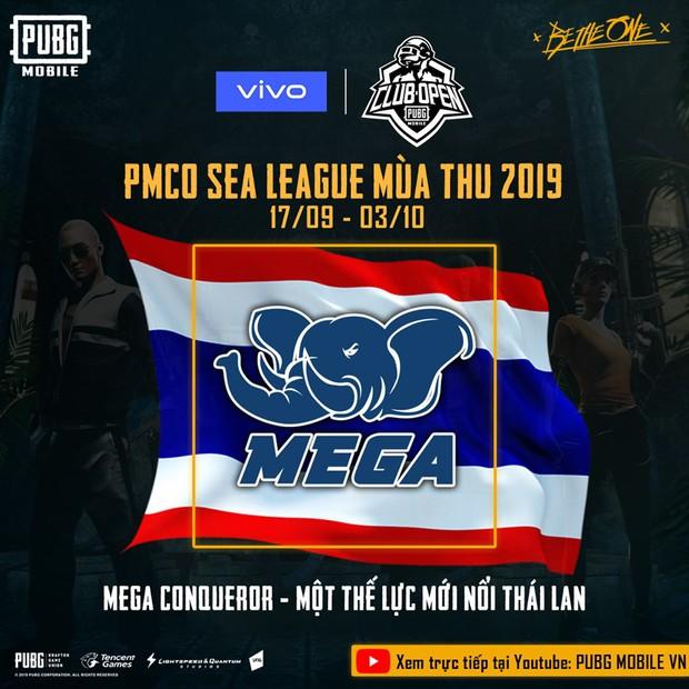 PUBG Mobile: Đây chính là những đối thủ sừng sỏ nhất của Việt Nam tại PMCO SEA League mùa Thu 2019 - Ảnh 5.