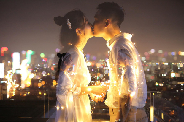 Câu chuyện về cặp đôi dành 10 năm thanh xuân bên nhau hot nhất hôm nay: Mối tình đầu của tôi đã có một happy ending - Ảnh 5.