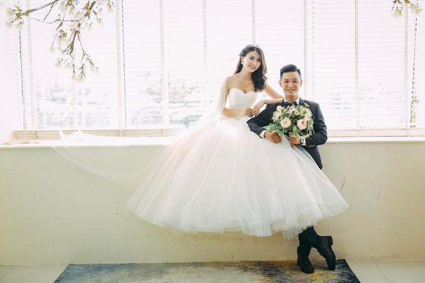 Câu chuyện về cặp đôi dành 10 năm thanh xuân bên nhau hot nhất hôm nay: Mối tình đầu của tôi đã có một happy ending - Ảnh 4.