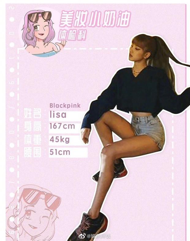 Đẳng cấp vòng eo 51cm của Lisa: dùng băng đô làm thắt lưng vẫn vừa, eo bé tẹo nhưng stylist sửa đồ đỉnh cao chẳng lộ vết tích - Ảnh 1.