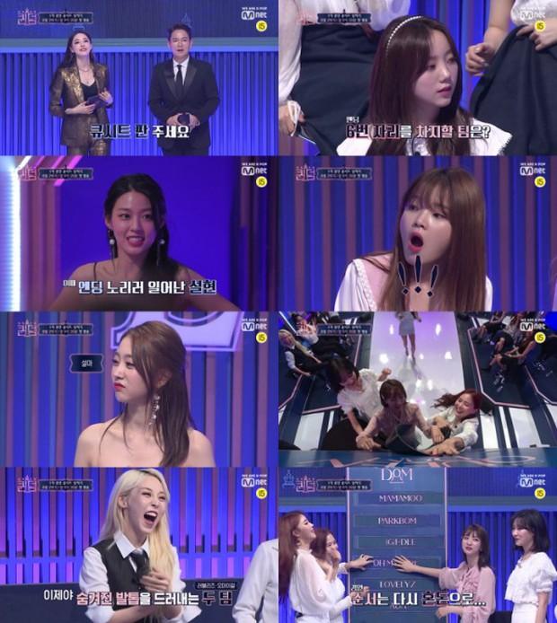 Không chỉ khoe giọng khủng, Park Bom còn gây chú ý khi nói nhớ 2NE1 - Ảnh 1.