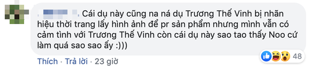 Nửa tỷ bồi thường bản quyền ca khúc của Noo Phước Thịnh: cái giá của sự tôn trọng hay răn đe ngăn chặn PR chùa? - Ảnh 7.