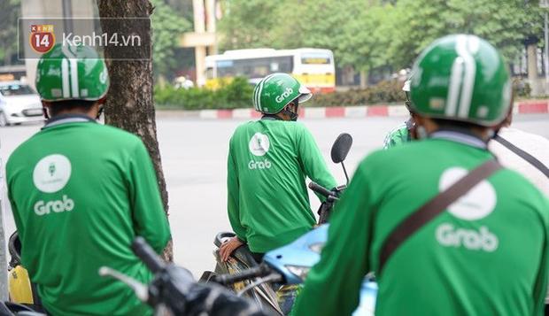 Chạy Grab kiếm 30 triệu/tháng, nam sinh Hà Nội tiết lộ những mặt tối phía sau chuyện bùng hàng cùng hiểm nguy chết người của nghề xe ôm công nghệ - Ảnh 8.