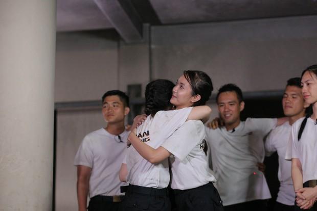 Mỹ nhân hành động: Jang Mi buồn bã ra về sau khi bị Trương Quỳnh Anh căng thẳng từ chối giúp đỡ - Ảnh 9.