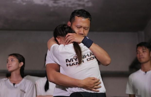 Mỹ nhân hành động: Jang Mi buồn bã ra về sau khi bị Trương Quỳnh Anh căng thẳng từ chối giúp đỡ - Ảnh 10.