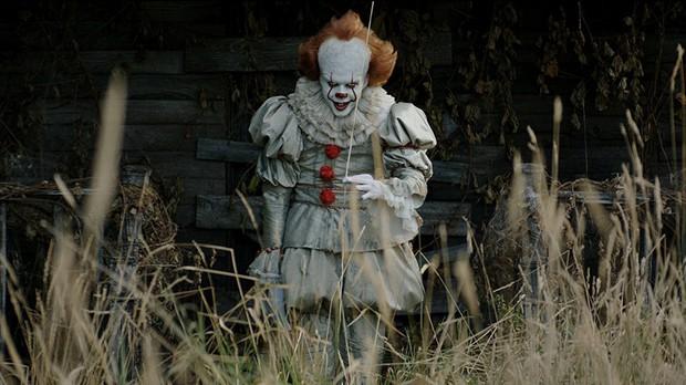 Mời các bé trả bài về chú hề ma quái năm nào trước giờ IT 2 công chiếu: Quá mong đợi màn dậy thì của lũ trẻ! - Ảnh 1.