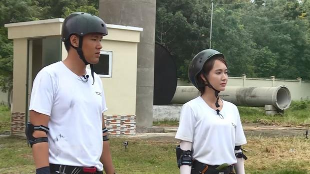 Mỹ nhân hành động: Jang Mi buồn bã ra về sau khi bị Trương Quỳnh Anh căng thẳng từ chối giúp đỡ - Ảnh 7.