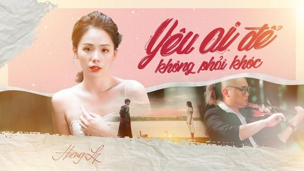 Được kỳ vọng sẽ trở thành gương mặt mới của nhạc Việt, MV đầu tay của thánh cover Hương Ly bộc lộ nhiều điểm thiếu chuyên nghiệp - Ảnh 4.