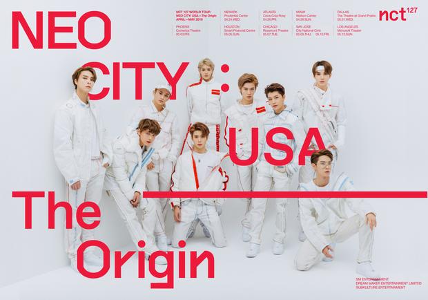 """""""Đọ"""" doanh thu concert của 3 nhóm Kpop ở các nước: BLACKPINK bất ngờ thua 1 boygroup bị chê """"flop"""" ở Mỹ - Ảnh 5."""
