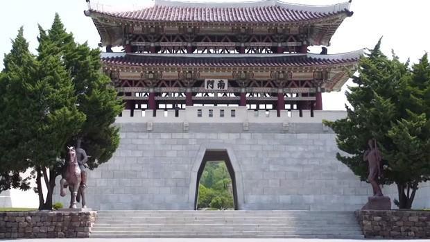 Giải mã những địa điểm du lịch nổi tiếng nhất tại Triều Tiên trong tập Bán kết của Cuộc đua kì thú 2019 - Ảnh 4.