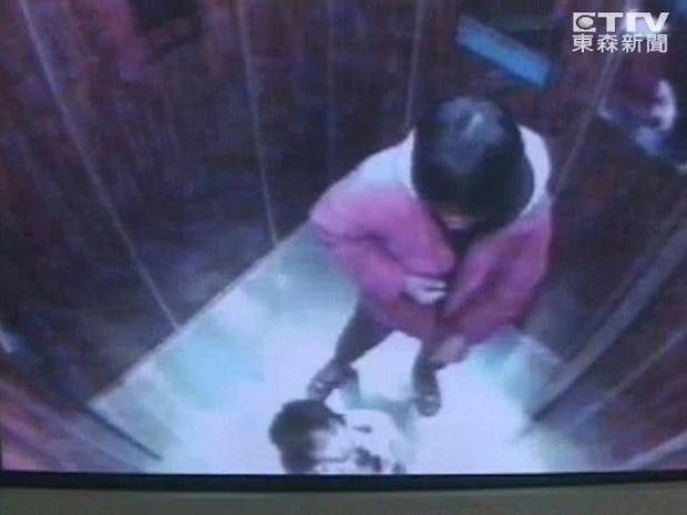 Vụ mất tích bí ẩn chấn động Đài Loan: Mẹ ôm con vào thang máy cởi áo khoác và giày rồi lao ra ngoài biến mất suốt 11 năm - Ảnh 2.