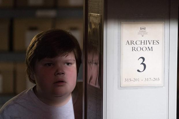 Mời các bé trả bài về chú hề ma quái năm nào trước giờ IT 2 công chiếu: Quá mong đợi màn dậy thì của lũ trẻ! - Ảnh 6.