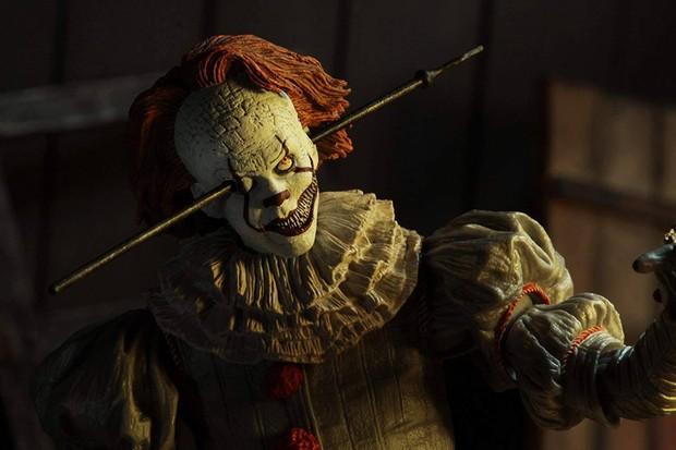 Mời các bé trả bài về chú hề ma quái năm nào trước giờ IT 2 công chiếu: Quá mong đợi màn dậy thì của lũ trẻ! - Ảnh 9.