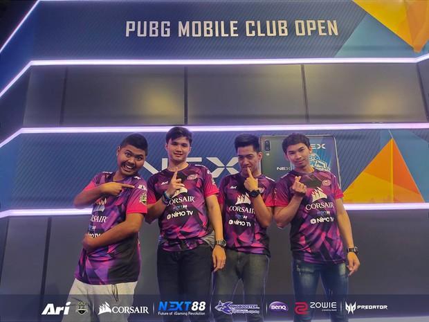 PUBG Mobile: Đây chính là những đối thủ sừng sỏ nhất của Việt Nam tại PMCO SEA League mùa Thu 2019 - Ảnh 3.