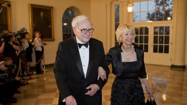 Tỷ phú Warren Buffett vừa bước sang tuổi 89 và đây là 6 điều đã làm nên con người thiên tài này - Ảnh 1.