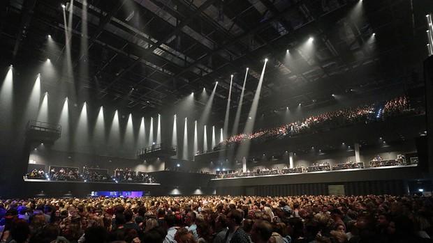Điểm danh những địa điểm, nhà thi đấu hoành tráng tại châu Âu được đem ra phục vụ World Championship 2019, giải đấu LMHT lớn nhất thế giới - Ảnh 3.