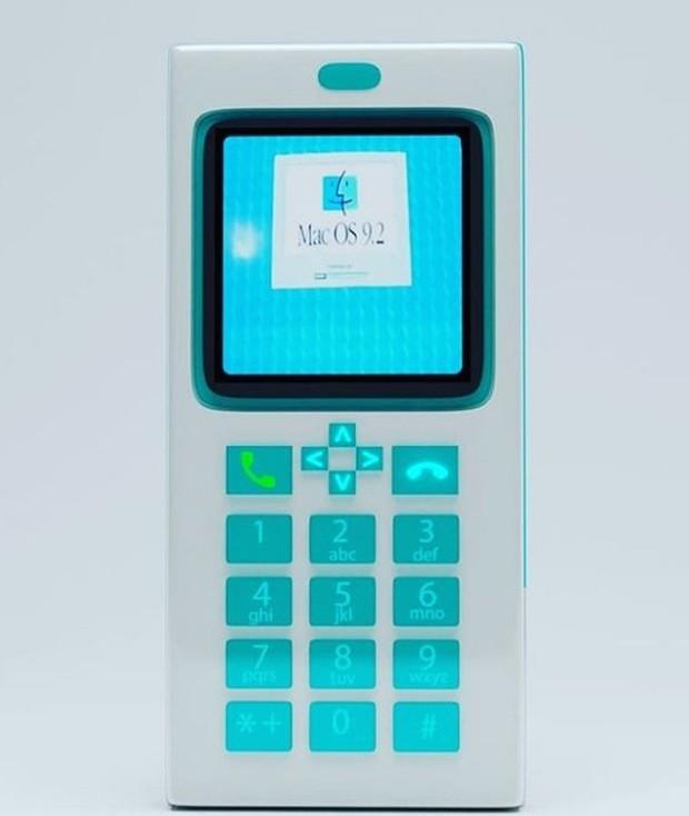 Nếu Apple làm iPhone hồi thập niên 80, trông nó sẽ cục mịch như thế này đây - Ảnh 4.