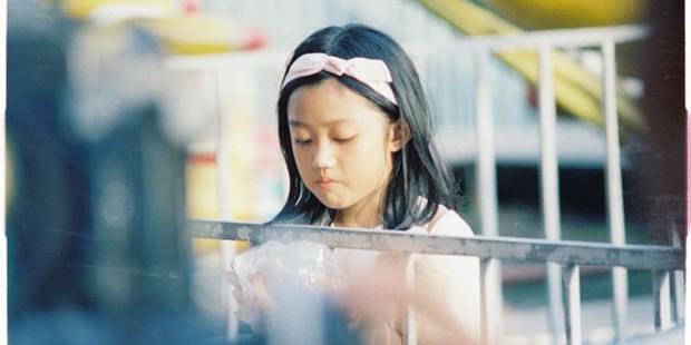 5 sao nhí ấn tượng của phim Việt: Thích hát hay có bé Cu (Anh Thầy Ngôi Sao), mê đáng yêu có Củ Gừng (Về Nhà Đi Con)! - Ảnh 5.